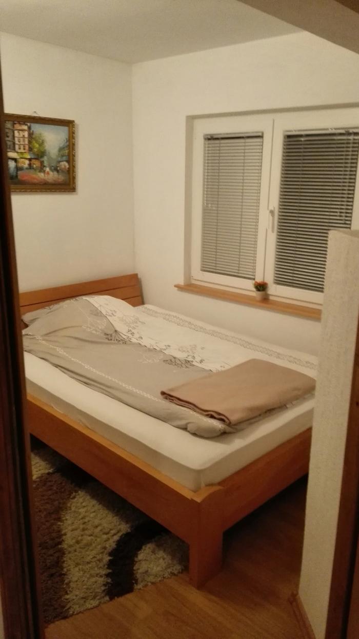 Airbnb in Sarajevo