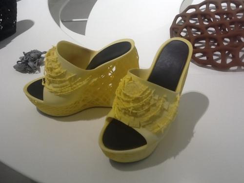3D Printing in Amsterdam